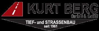 Kurt Berg Strassenbau,Tiefbau und Pflasterarbeiten in Ratingen